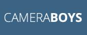 CAMERABOYS. Með